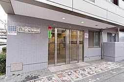 Nasic津田沼[406号室号室]の外観