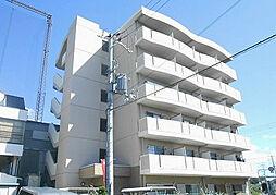 大阪府枚方市長尾家具町1丁目の賃貸アパートの外観