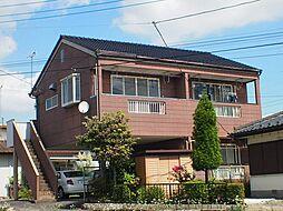 黒崎ハイツ[1階]の外観
