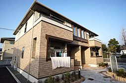 サンモールK(平田町)[?102 号室号室]の外観