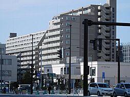 アパガーデンハイツ富山駅前[620号室]の外観