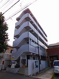 福岡県北九州市門司区光町1丁目の賃貸マンションの外観