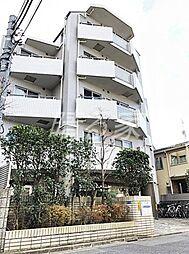 KWレジデンス若松町[2階]の外観