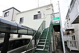 京成大久保駅 2.8万円
