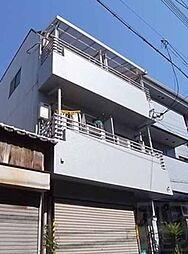 スタジオ大京[3C号室]の外観