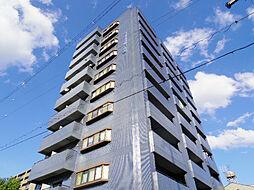 今里西青山ビル[4階]の外観