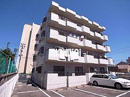 ウイング柴A棟[2階]の外観