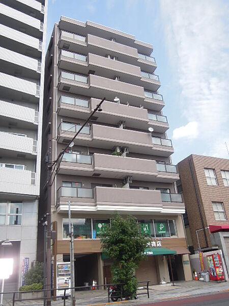 ヴィラージュ八王子 6階の賃貸【東京都 / 八王子市】