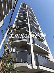 ZOOM渋谷笹塚[8階]の外観