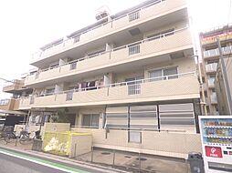 サンレジデンス南浦和[4階]の外観