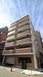 ステラ北梅田[5階]の外観