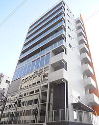 神奈川県横浜市中区長者町9丁目の賃貸マンションの外観