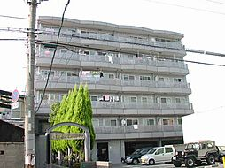 ローズガーデンCOMO[509号室]の外観