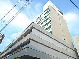 北堀江団地[5階]の外観