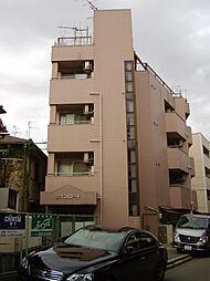 大阪府堺市堺区三宝町2丁の賃貸マンションの外観