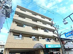 メゾン松美[4階]の外観