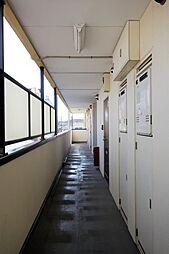 アネックス栄町[1階]の外観