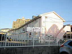 エクセレンス緑丘[1階]の外観