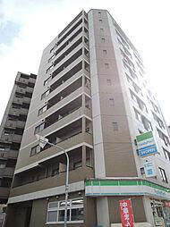 メゾンドヴォーヌ21[10階]の外観
