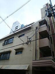 雅陽マンション[203号室]の外観
