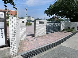 名古屋市立一柳中学校まで1799m 徒歩23分