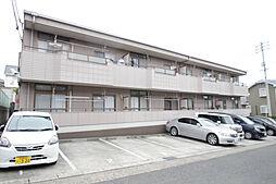 愛知県名古屋市緑区細口2丁目の賃貸マンションの外観