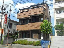 メゾン・ドルチェ(西荻窪)[2階]の外観