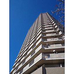 静岡県浜松市中区中央1丁目の賃貸マンションの外観