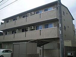 ルミエール[105号室]の外観