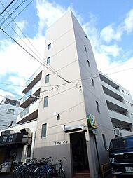 菅北ハイツ[3階]の外観
