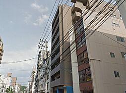 竹屋町村田ビル--[204号室]の外観