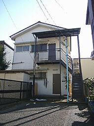 坂栄荘(さかえそう)[101号室]の外観