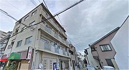 兵庫県神戸市長田区駒ヶ林町1丁目の賃貸マンションの外観