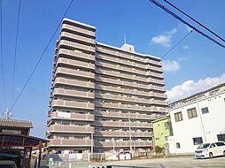 ロイヤルハイツ藤井寺[1003号室号室]の外観