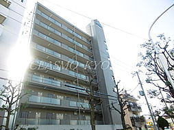 リーガル京橋[8階]の外観