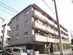 カサ・コモド[2階]の外観