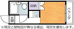 【敷金礼金0円!】シャトル城町