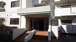 フラワーマンション[7階]の外観