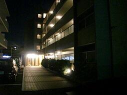 ヴェルエトアル[1階]の外観
