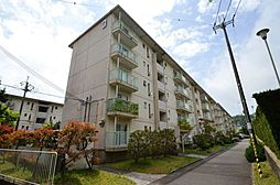 UR中山五月台住宅[9-103号室]の外観