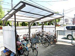 愛知県名古屋市天白区井口1の賃貸マンションの外観