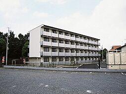 レオパレスプレシア[401号室]の外観