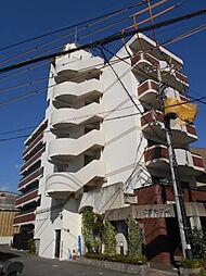 こすもす館[6階]の外観