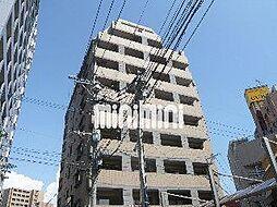 ピュアドーム博多ファインビュー[7階]の外観