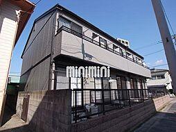 MYハイツ吉塚[2階]の外観