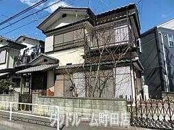 [一戸建] 神奈川県相模原市中央区淵野辺2丁目 の賃貸【/】の外観