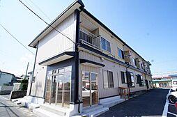 小笠原荘[102号室]の外観