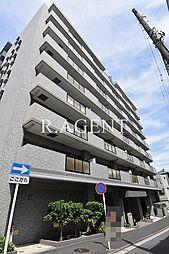 リヴァージュユイット神奈川[7階]の外観