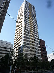 ベルファース芝浦タワー[16階]の外観