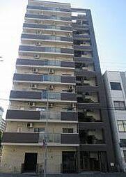 ヴェルディーク新栄シティレジデンス[10階]の外観